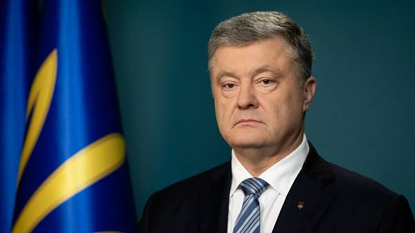 Петру Порошенко и ещё 179 чиновникам грозит запрет выезда с Украины