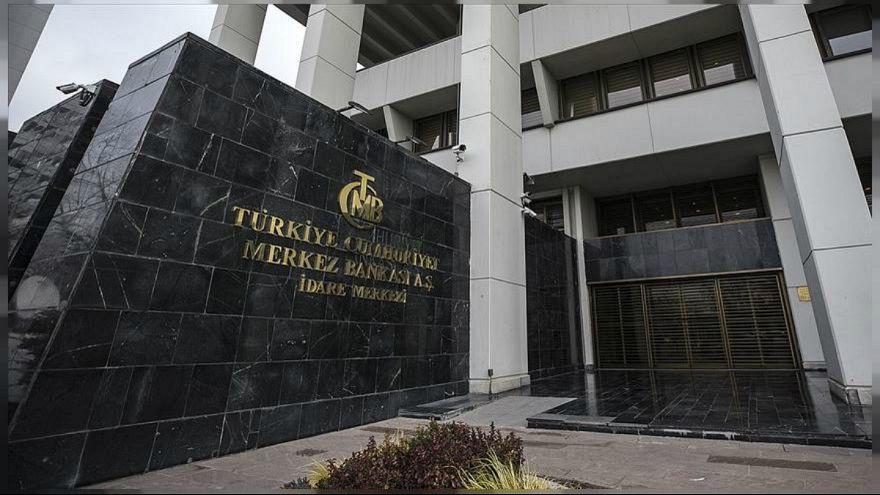 Türkiye'nin kısa vadeli dış borcu 119 milyar dolara yükseldi