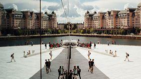 Green Guide: a weekend in Oslo