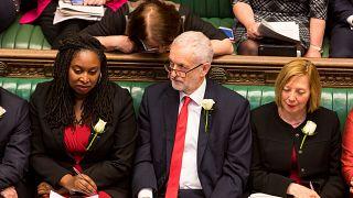 Brexit: Αποχωρούν από τις διαπραγματεύσεις με την Μέι οι Εργατικοί
