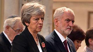 شکست مذاکرات ترزا می با حزب کارگر بر سر برکسیت