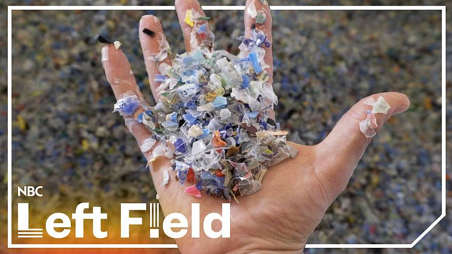 Why we're finally raging against plastic | NBC Left Field
