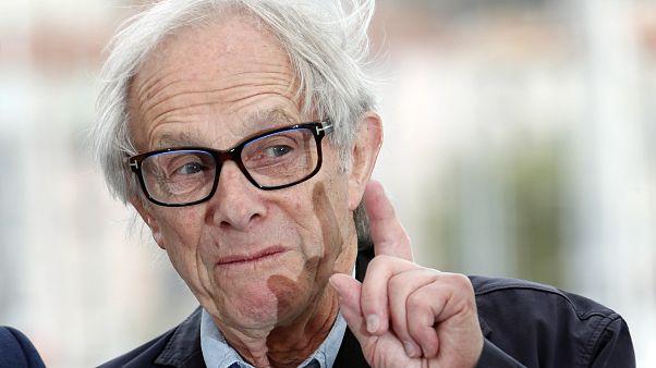 Ken Loach, deux fois palmé, de retour à Cannes