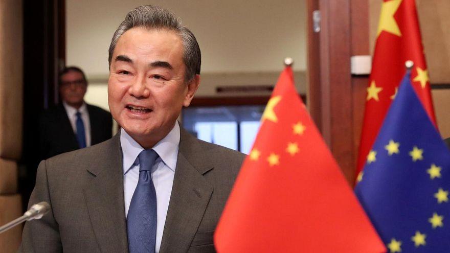 Pekin, Doğu Türkistan'da 'terörist Uygurlara' karşı Türkiye'den destek istedi