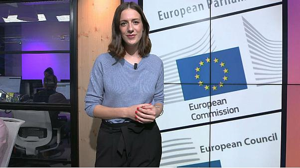 Video: European elections — if turnout is down, who is voting?