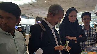 تحریمهای اقتصادی ایران؛ زندگی مهاجران افغان «بینهایت» سخت شده است
