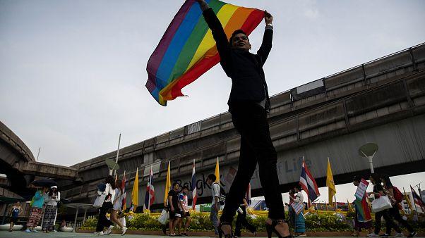17 Mayıs Homofobi Karşıtı Gün: Türkiye LGBTİ+ haklarında Avrupa'da sondan ikinci sırada