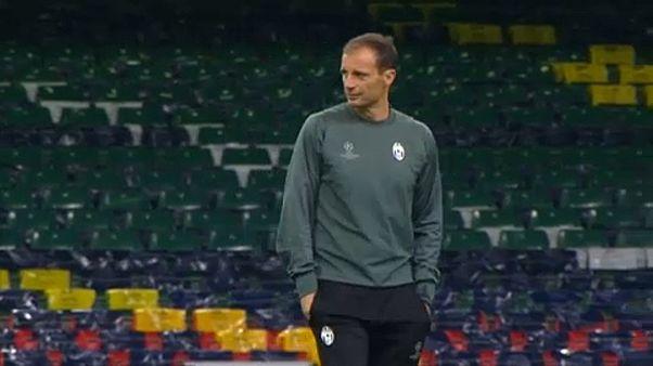 Megválik sikeredzőjétől a Juventus