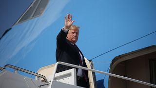 Трамп повременит с пошлинами