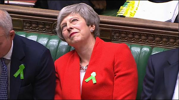 Corbyn entierra las negociaciones con May