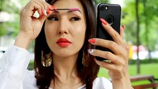 Európai szemekre vágynak az ázsiai nők