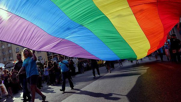 Παγκόσμια Ημέρα κατά της Ομοφοβίας:  «Δικαιοσύνη και Προστασία για Όλους» ζητά ο ΟΗΕ