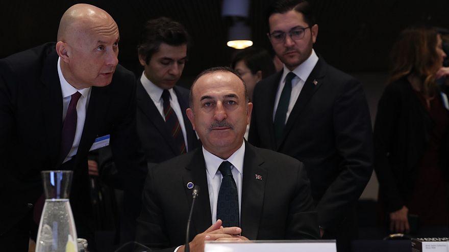 Çavuşoğlu'ndan BM ve AB'ye mektup: Doğu Akdeniz'de sondaj çalışmaları devam edecek