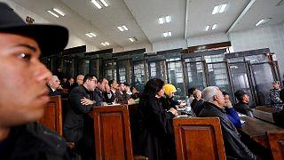 Cumhurbaşkanı Sisi'den çoğu Müslüman Kardeşler destekçisi 560 mahkuma af