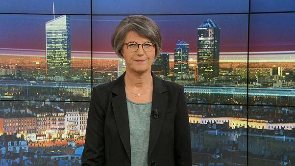 Euronews am Abend | Die Nachrichten vom 17. Mai 2019