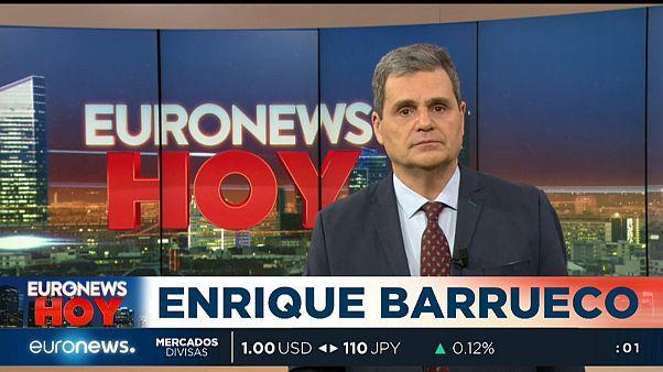Euronews Hoy | Las noticias del viernes 17 de mayo de 2019