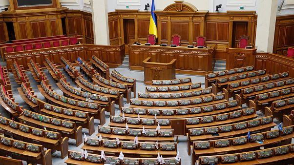 Poroschenkos Regierungskoalition löst sich auf