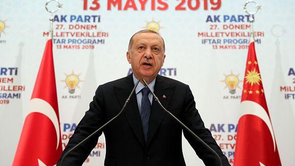 Uluslararası basın kurumlarından Erdoğan'a mektup: Gazetecilere yapılan saldırıları kınayın