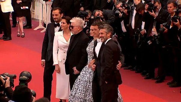 Applausi a Cannes per Pedro Almodovar
