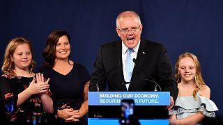 Législatives en Australie : victoire surprise des conservateurs