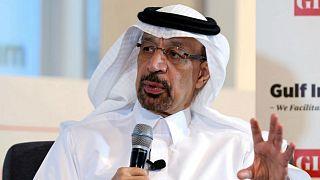 وزير الطاقة السعودي خال الفالح