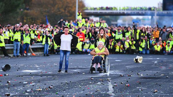 شش ماه پس از شروع جنبش جلیقه زردها؛ معترضان چه چیزی بهدست آوردند؟