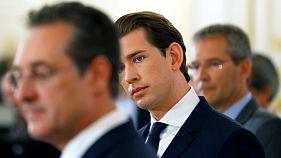 رسوایی انتشار یک ویدئوی جنجالی؛ اتریش انتخابات زودهنگام برگزار میکند