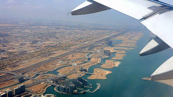 هشدار آمریکا به هواپیماهای تجاری خود برای پرواز بر فراز خلیج فارس