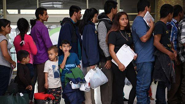 درخواست پناهندگی از کانادا طی دو سال ۳ برابر شده است