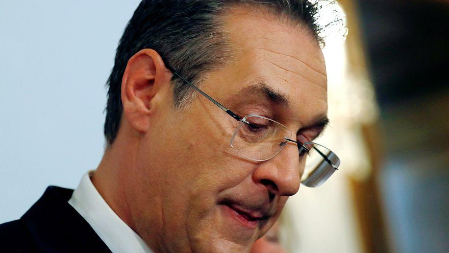 Video-Affäre: Österreichs Bundeskanzler Kurz will Neuwahlen