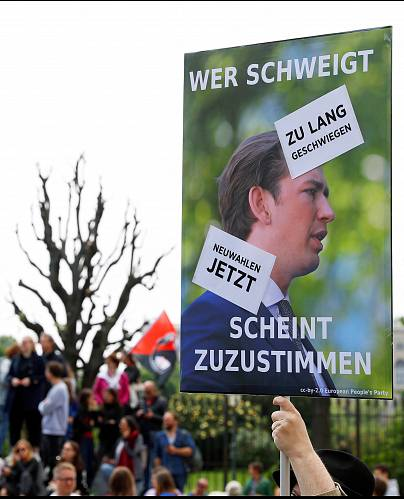 REUTERS/Leonhard Foeger