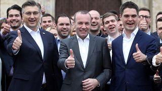 Weber warnt vor Aufstieg der Rechtspopulisten in Europa