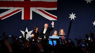 انتخابات استرالیا؛ حزب حاکم محافظهکار برخلاف پیشبینیها برنده شد