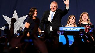 Оппозиция признала поражение на выборах в Австралии