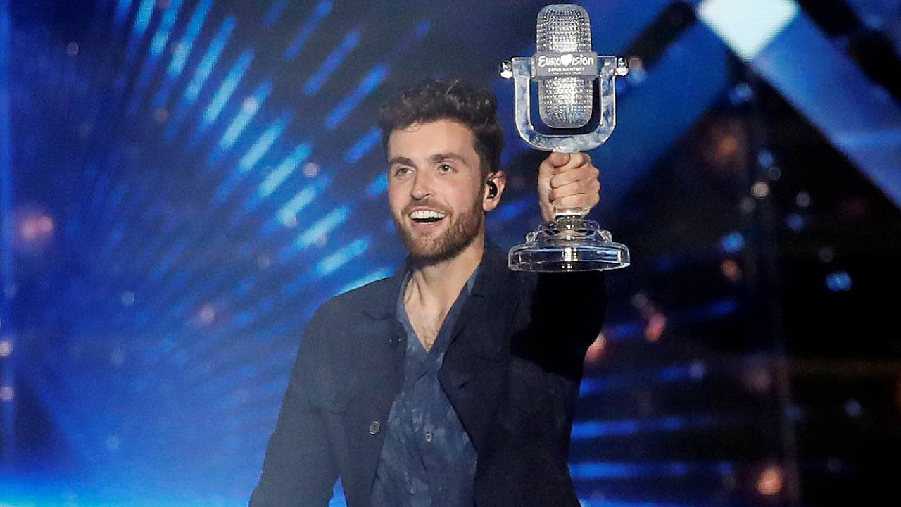 Eurovision 2019: Νικήτρια χώρα η Ολλανδία
