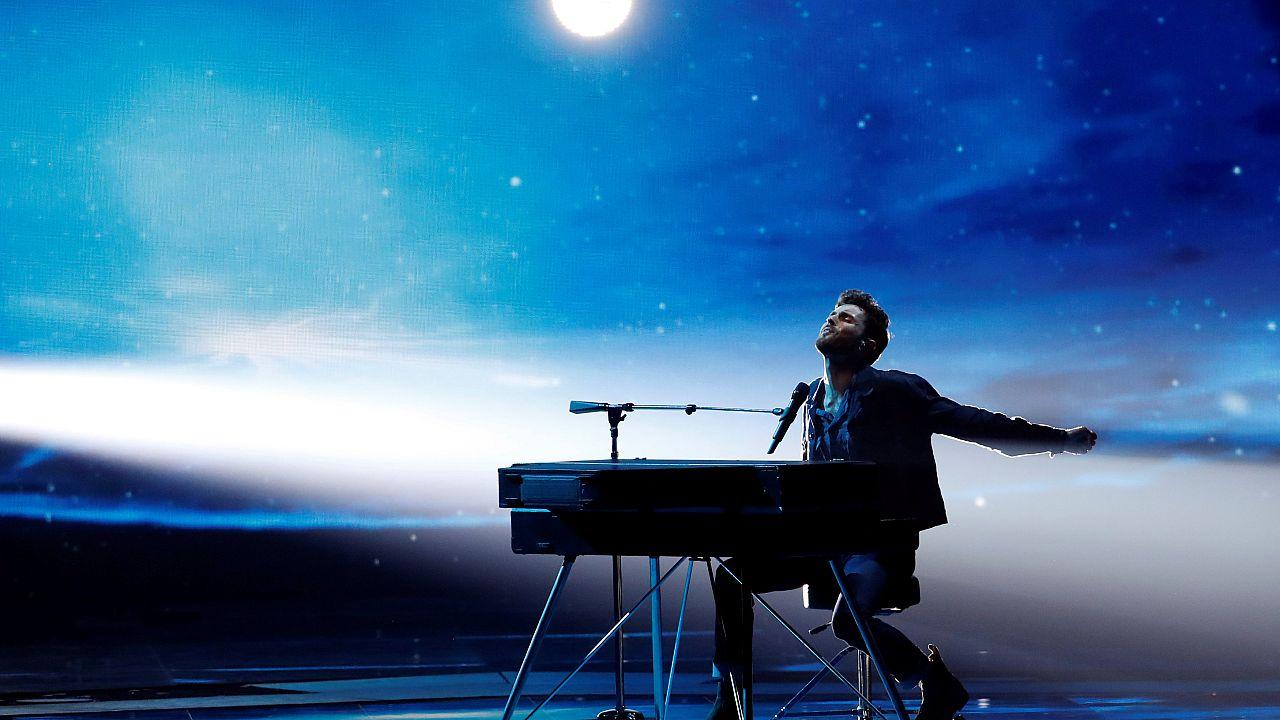 Holanda gana Eurovisión 2019 con una balada melancólica