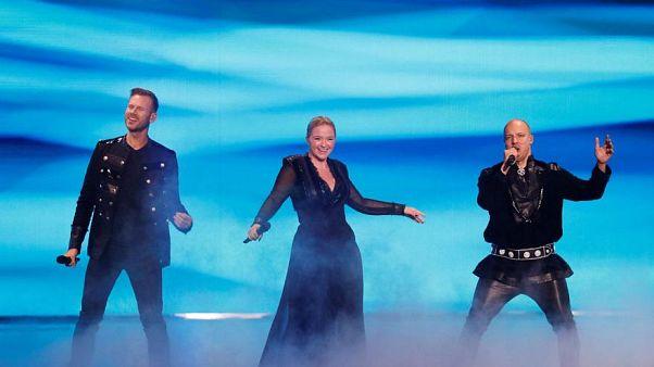 Eurovision Şarkı Yarışması'nın en kötüleri: Hangi ülke kaç kez son sırada yer aldı?