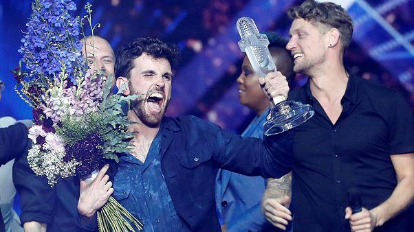 Holanda, ganadora de Eurovisión 2019