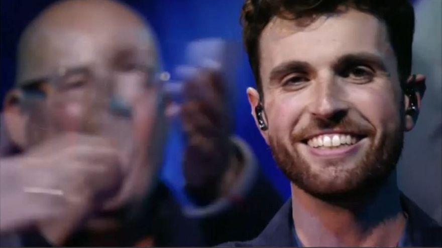 Εurovision: Η Ολλανδία πανηγυρίζει