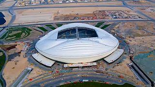 تحضيرات كأس العالم لكرة القدم 2022 في قطر