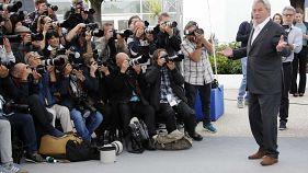 Festival de Cannes : la palme d'or d'honneur d'Alain Delon suscite la polémique