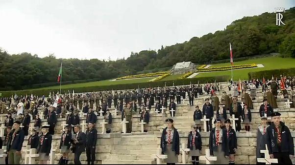 75 лет битве при Монте-Кассино