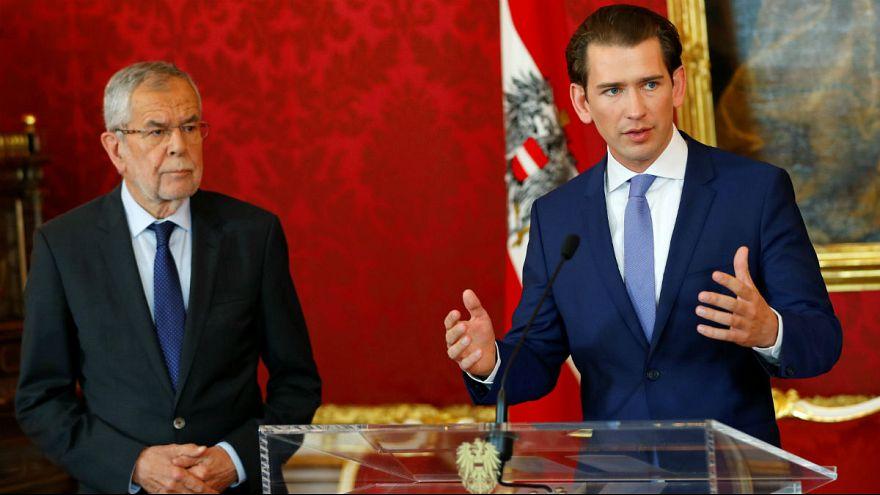 پسلرزه رسوایی «راستافراطی» در اتریش؛ موعد برگزاری انتخابات زودهنگام اعلام شد