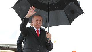 Προκλητικές δηλώσεις Ερντογάν περί γενοκτονίας