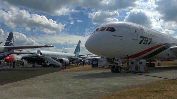 Boeing reconoce fallos en los simuladores de los 737 Max