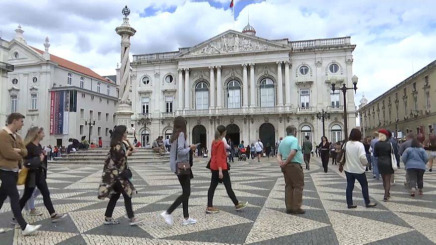 Voto antecipado em Lisboa