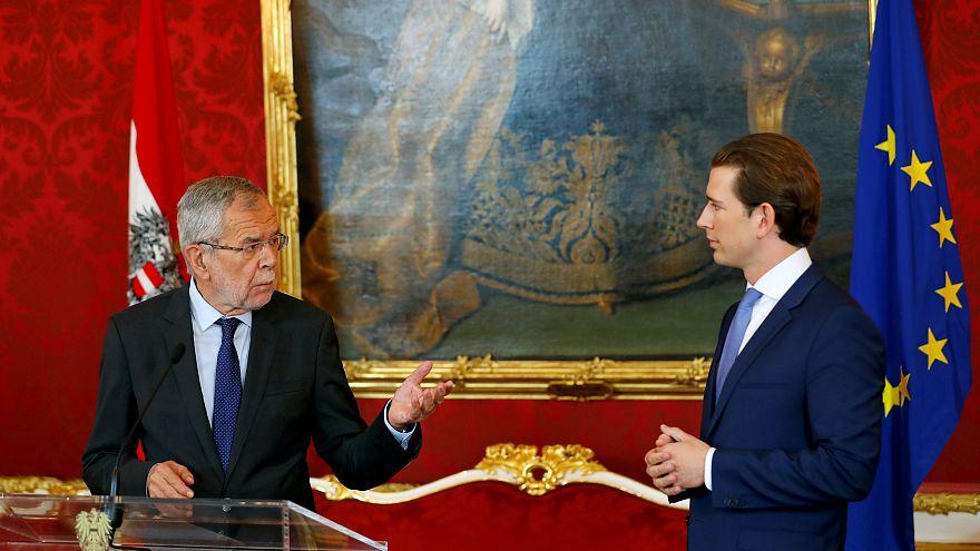 Ausztria: Szeptemberben lehet az előrehozott választás