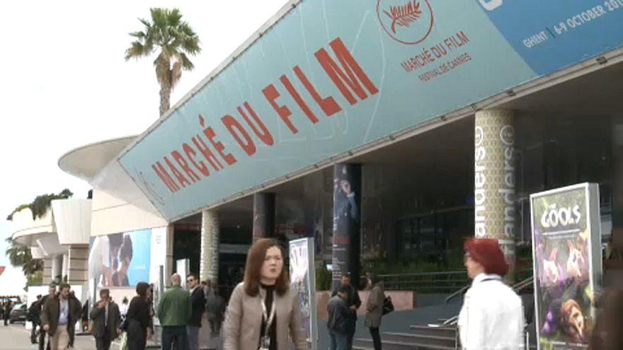 L'Unione Europea a Cannes