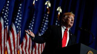 Trump: İran savaşmak istiyorsa, bu onların resmen sonu olur