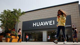Huawei'ye son darbe Google'dan: Yeni modellerde yazılım güncellenmeyecek